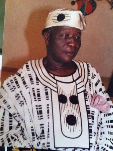<b style='font-family:cadman; font-size: 20px;'>Alhaji (Chief) Lamidi Ajadi</b><br/>CHAIRMAN / CHIEF EXECUTIVE